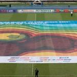 Poster da Cidade do Rio de Janeiro para a Copa do Mundo 2014