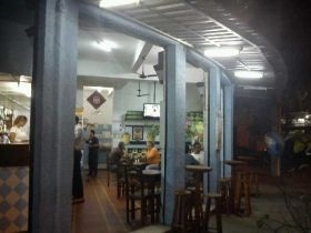 Bar da Amendoeira