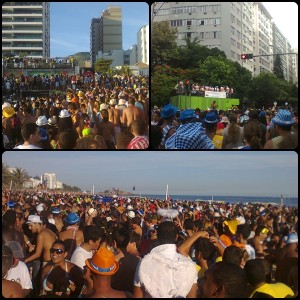 Carnaval Carioca: Blocos de Rua