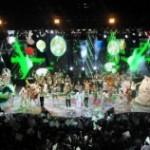 Vinhetas de Carnaval 2013 das Escolas de Samba do Grupo Especial do Rio de Janeiro