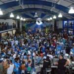 Programação dos Ensaios nas Quadras das Escolas de Samba do Rio para o Carnaval 2013
