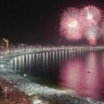 Réveillon 2009/2010 no Rio de Janeiro
