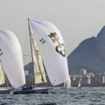 Regata Internacional de Vela 2012 no Rio de Janeiro