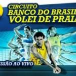 Campeonato de Vôlei de Praia 2012 em Copacabana