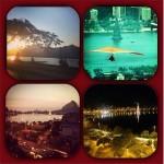 Concurso fotográfico no Instagram
