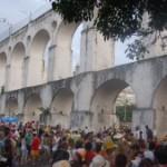 Tá começando o Carnaval 2013 do Rio de Janeiro