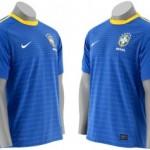 Lançamento de Camisa da Seleção Brasileira terá Show Gratuito de Seu Jorge e Mangueira na Praia de Copacabana