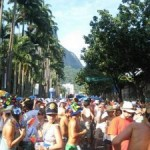 Programação dos Blocos de Rua do Carnaval 2012 do Rio de Janeiro