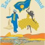 Oficinas e parceria com ONG faz o Carnaval 2013 do Escravos da Mauá
