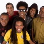 Farofa Carioca lança DVD no Circo Voador