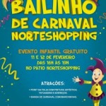 Bailinho Infantil 2013 no NorteShopping