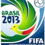 Começa hoje a venda de nova carga de ingressos para Copa das Confederações 2013