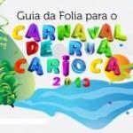 Prepare-se: O Carnaval já chegou!!!