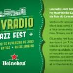 Lavradio Jazz Fest 2013