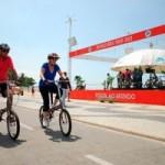Segunda edição da World Bike Tour