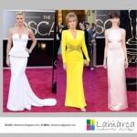Oscar 2013 – Looks das Estrelas