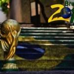 Copa do Mundo 2014 – Todos os olhos se voltam para o Brasil… E o Rio é o lugar por excelência onde toda nossa cultura se fará representar