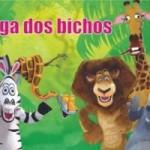 """A Fuga dos Bichos – O Musical"""