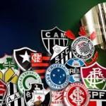 Tabela do Campeonato Brasileiro 2013