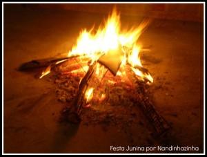 Festa Junina por Nandinhazinha