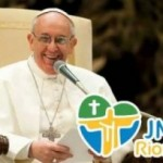 Agenda Oficial do Papa Francisco na JMJ Rio2013