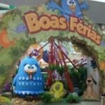 Turma da Galinha Pintadinha nos Shoppings do Rio