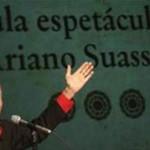 Projeto Ariano Suassuna na Caixa Cultural e no Theatro Municipal do Rio