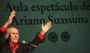 ArianoSuassuna