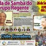 Samba na Zona Sul do Rio