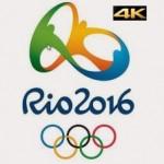 Olimpíada do Rio de Janeiro poderá ser transmitida em 4K