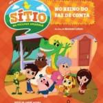 """""""Sítio do Picapau Amarelo – No Reino do Faz de Conta"""""""