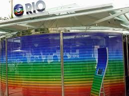 Quiosque Globo
