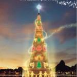 Árvore de Natal da Lagoa 2013/2014