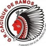 Cacique de Ramos participa mais uma vez do Trem do Samba