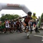 Roller Rio 2013