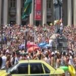 Abertura do Carnaval Não Oficial do Rio de Janeiro 2014