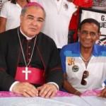 Cacique de Ramos comemora  aniversário  de 53 anos com Feijoada e Trezena de São Sebastião
