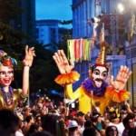 Palco Rio Marchinhas em 2014 será na Praça Tiradentes