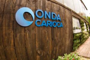 OndaCarioca - Foto: Guilherme Leporace