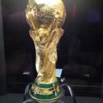 Tour da Taça da Copa do Mundo da FIFA™