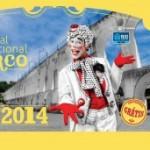 2º Festival Internacional de Circo do Rio de Janeiro