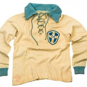 Camisa de 1930