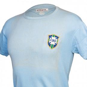 Camisa da comissão técnica de 1970