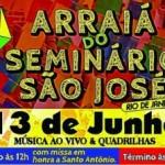 Programação das Festas Juninas 2015 no Rio de Janeiro